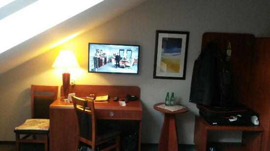 Hugo Hotel Business & SPA: 20151210_141734_large.jpg