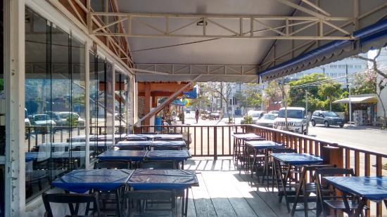 Tilinhas Restaurante