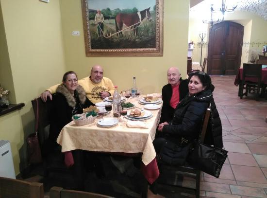 Sesto Campano, Italia: IMG_20151219_144228_large.jpg