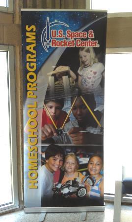 Huntsville, AL: Homeschool Program
