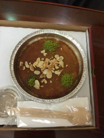 Hawalli, Kuveyt: طبخ الفريج