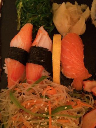 sushi yama örebro