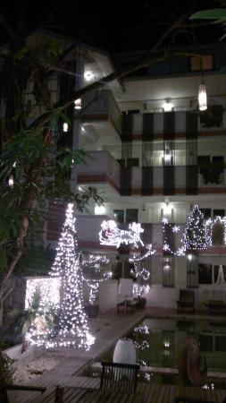 Nantra de Boutique: Отель