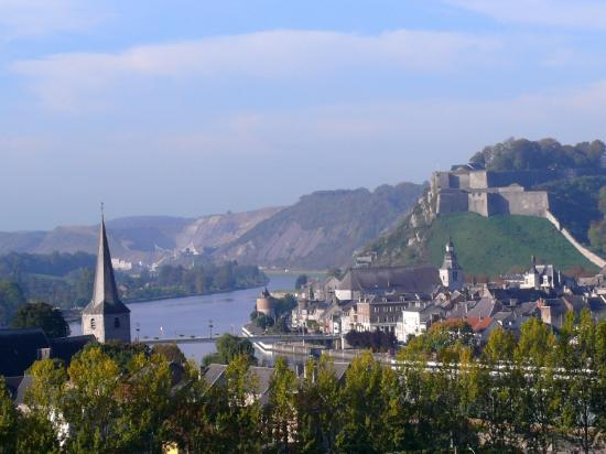 Citadel Givet Picture Of Agimont Adventure Dinant Tripadvisor
