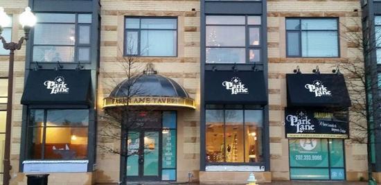 Park Lane Tavern