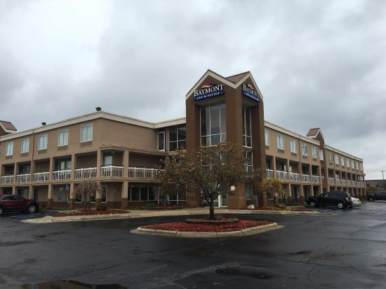 Photo of Fairfield Inn Detroit Troy / Madison Heights