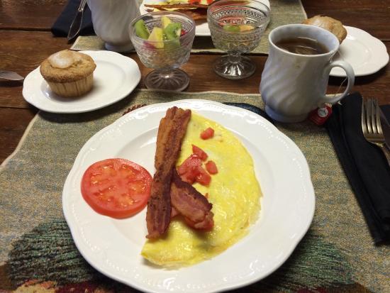 Blue Ridge Inn Bed & Breakfast: photo0.jpg
