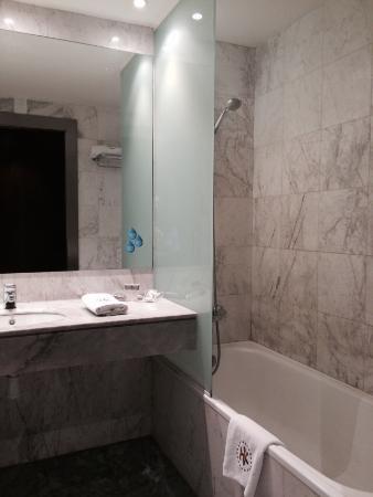 Gran Hotel Verdi: Отель
