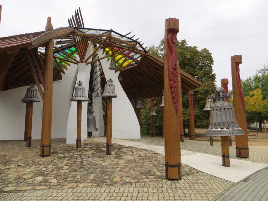 Szent István park