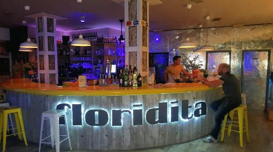 Floridita Santander Oficial