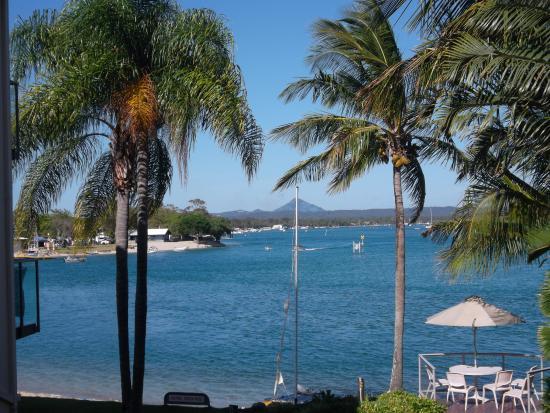 view from the balcony picture of culgoa point beach resort noosa rh tripadvisor com au