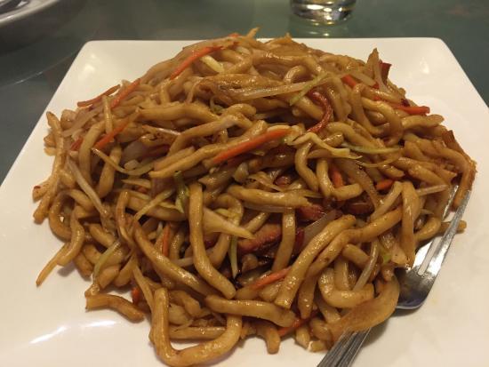Chopsticks Chinese Food Burlington