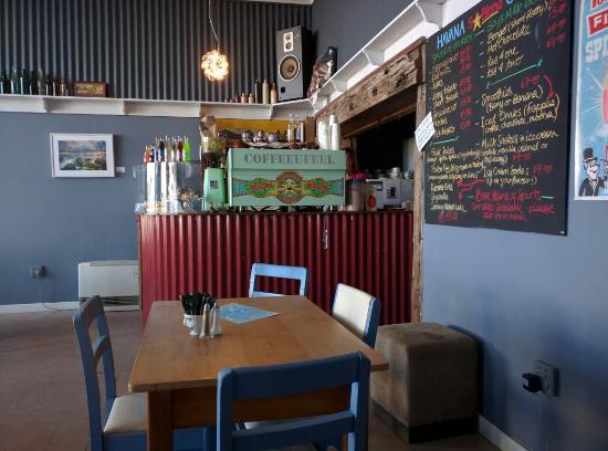 Mrs Clarks @ The Crib Cafe: IMG_20151219_155930_large.jpg