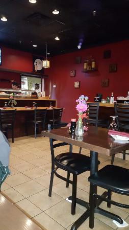 Kai Sushi Bar & Grill