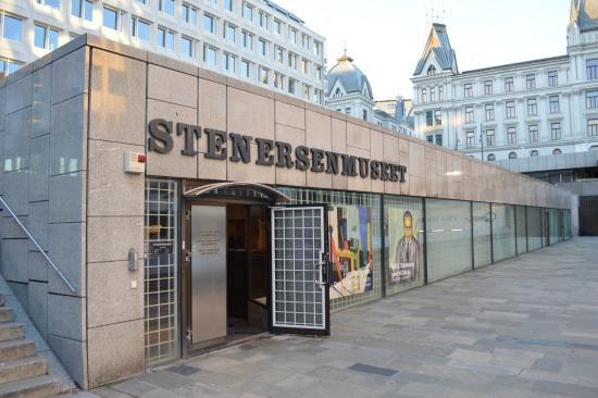 Stenersen Museum