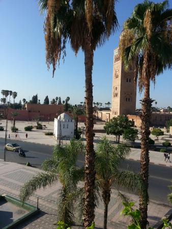 Hotel Islane Marrakech Booking