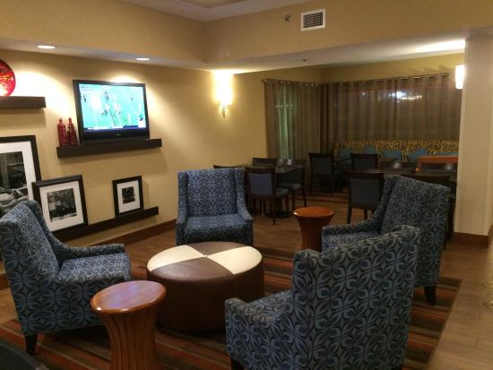 Hampton Inn Spartanburg - North I-85: photo1.jpg