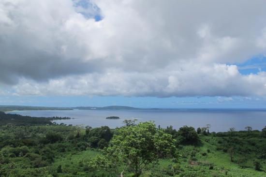 Edge Vanuatu : View point