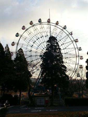 Kijima Kogen Hotel: 20151220_080053_large.jpg