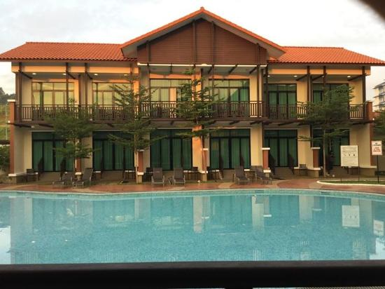 Kinrara Resort