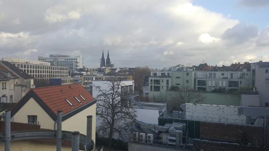 Astor & Aparthotel Köln: 20151128_145219_large.jpg