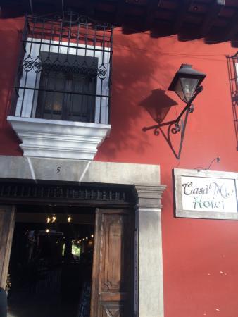 Hotel Casa Mia: photo0.jpg