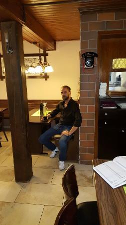 Gasthaus Freyung - Taverna bei Vassili: 20151208_163524_large.jpg
