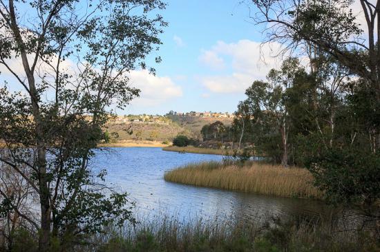 Miramar Reservoir