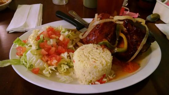 Antojitos Salvadoreños 2