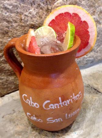 Cabo Cantaritos