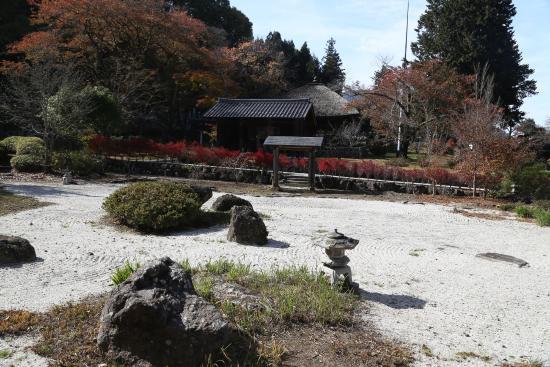 Chuzen Temple