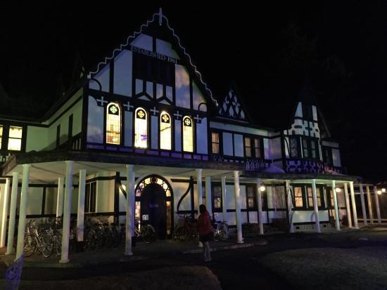 Karuizawa Hotel Longing House: photo0.jpg
