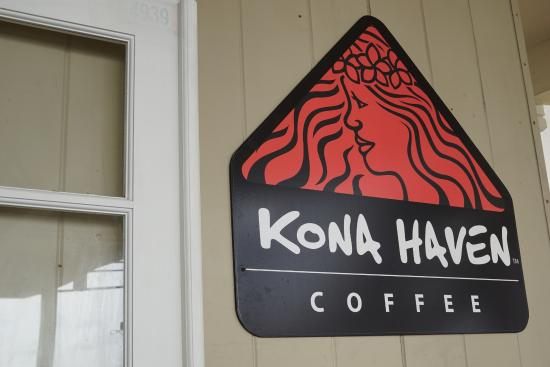 Kona Haven Coffee