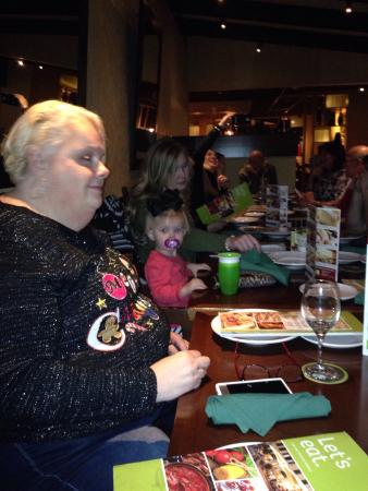 Olive Garden Indianapolis 8155 E Washington St Menu Prices Restaurant Reviews Tripadvisor