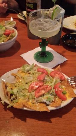 The Grasshopper Mexican Restaurant & Bar: Steal of a deal meal!