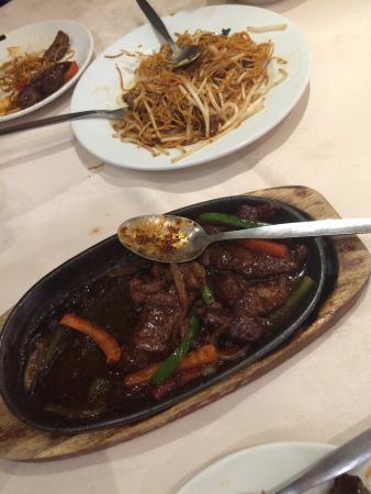 Gerrad's Corner Restaurant: photo1.jpg
