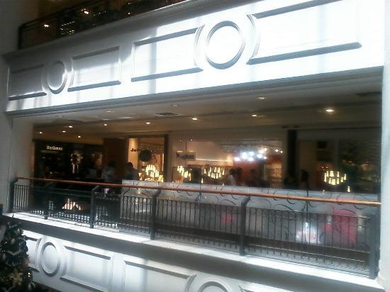 Shopping Patio Paulista: Shopping