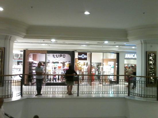 Great Shopping Patio Paulista: Shopping
