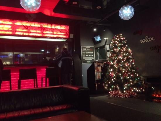 Bar+ Karaoke