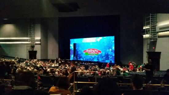 Picture Of Rosemont Theatre