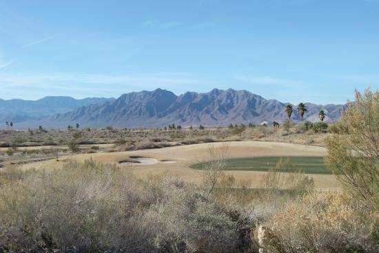 Boulder Creek Golf Club: コースは綺麗