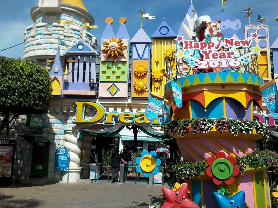 Dreamworld - Picture of Dreamworld, Thanyaburi - TripAdvisor