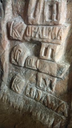 Klodawa Salt Mine
