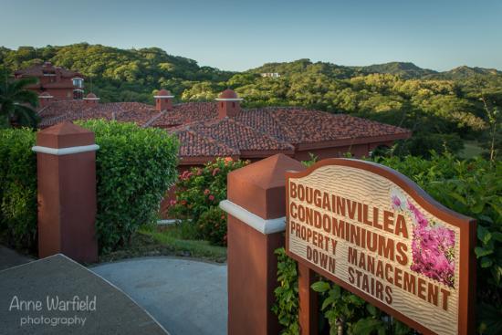 Reserva Conchal Beach Resort, Golf & Spa: Bougainvillea Condos