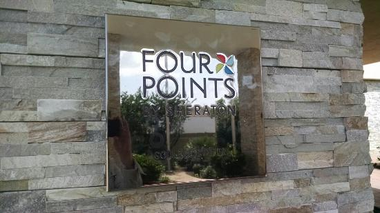 Four Points by Sheraton College Station: IMG_20150526_104401098_large.jpg