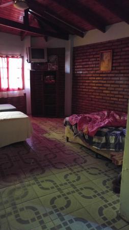 Marangatu: Habitacion 7