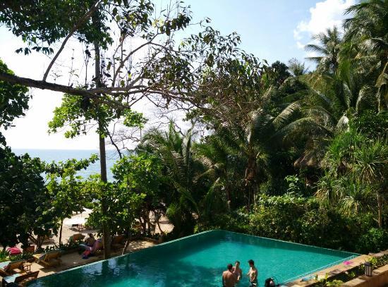 ナリーマ バンガロー リゾート Image