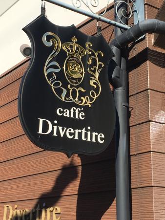 Cafe Divertire