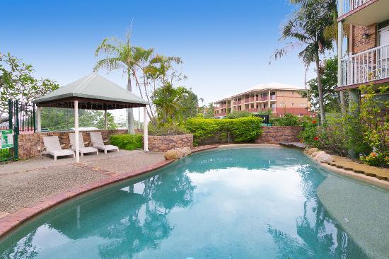 Toowong villas bewertungen fotos preisvergleich for Swimming pool preisvergleich