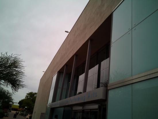 Scottsdale Center for the Arts: Scottsdale Center for the Performing Arts
